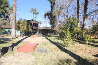 Mesa Multi Family Home For Sale: 4004 McKellips Road