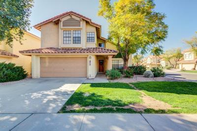 Single Family Home For Sale: 11872 N 91st Way