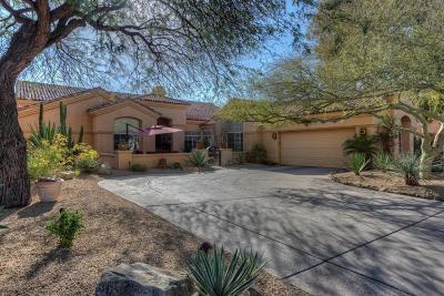 Scottsdale Single Family Home For Sale: 7711 E Monica Drive