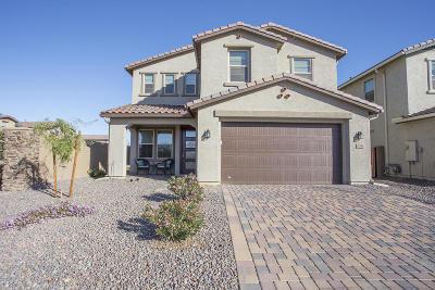 Glendale Single Family Home For Sale: 8554 W Flynn Lane