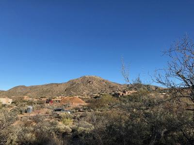 Scottsdale Residential Lots & Land For Sale: 11241 E Mesquite Drive