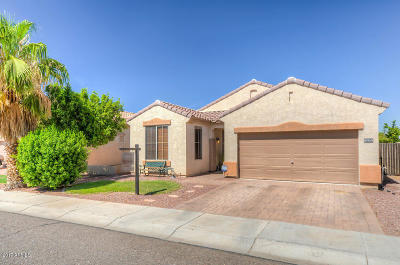 Tolleson Single Family Home For Sale: 10110 W Payson Road