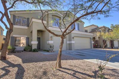 Maricopa Single Family Home For Sale: 43241 W Estrada Street