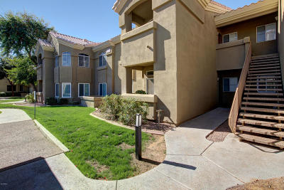 Scottsdale Condo/Townhouse For Sale: 5335 E Shea Boulevard #2112