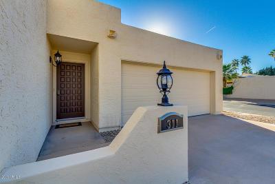 Litchfield Park Rental For Rent: 311 S Desert Avenue