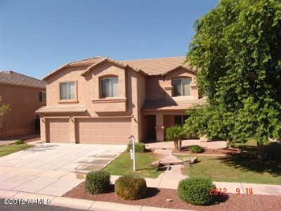 San Tan Valley Rental For Rent: 3076 E Mineral Park Road