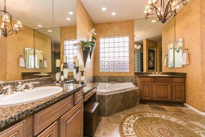 Phoenix Single Family Home For Sale: 3826 E Cielo Grande Avenue