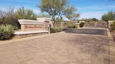 Scottsdale Residential Lots & Land For Sale: 10876 E Rising Sun Drive