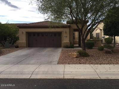 Peoria Single Family Home For Sale: 12918 W Bent Tree Drive