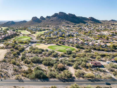 Gold Canyon Residential Lots & Land For Sale: 5176 S Kings Ranch Road