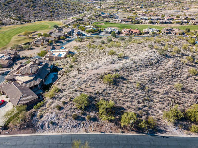 Residential Lots & Land For Sale: 4228 S El Camino Del Bien