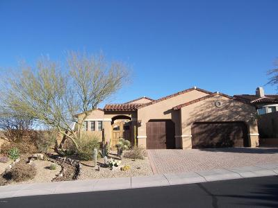 Scottsdale Single Family Home For Sale: 7538 E Camino Salida Del Sol