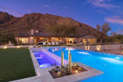Phoenix Single Family Home For Sale: 5829 E Jean Avenue