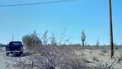 Surprise Residential Lots & Land For Sale: W Quail Run Road