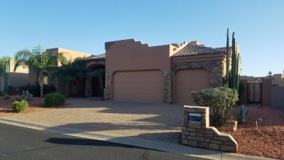 Gold Canyon Rental For Rent: 8487 E Canyon Estates Circle