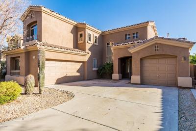 Scottsdale Single Family Home For Sale: 7467 E De La O Road
