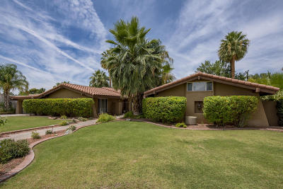 Phoenix Single Family Home For Sale: 7726 N 4th Avenue