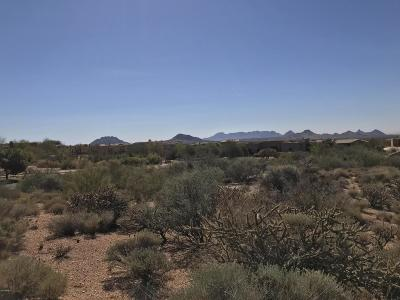 Scottsdale Residential Lots & Land For Sale: 10949 E Rising Sun Drive