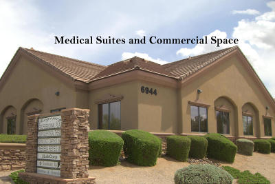 Mesa Commercial Lease For Lease: 6944 E Broadway Road