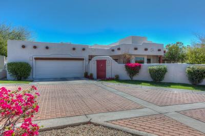Phoenix Single Family Home For Sale: 6139 N 31st Court