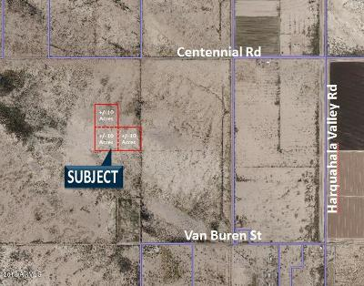 Residential Lots & Land For Sale: 52402 W Roosevelt Street