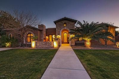 Phoenix Single Family Home For Sale: 3713 E Meadowbrook Avenue
