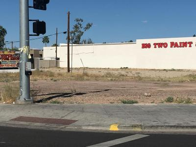 Mesa Residential Lots & Land For Sale: 1144 W Main Street