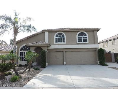 Surprise Single Family Home For Sale: 15853 W Boca Raton Road