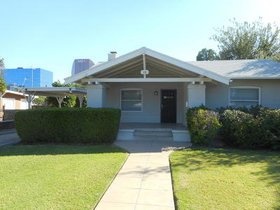 Rental For Rent: 59 W Encanto Boulevard