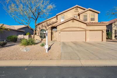Mesa Single Family Home For Sale: 3060 N Ridgecrest #76