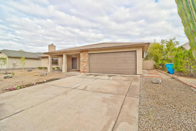 Phoenix Single Family Home For Sale: 4506 E Cheyenne Drive