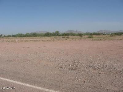 Apache Junction Residential Lots & Land For Sale: E 12th Avenue