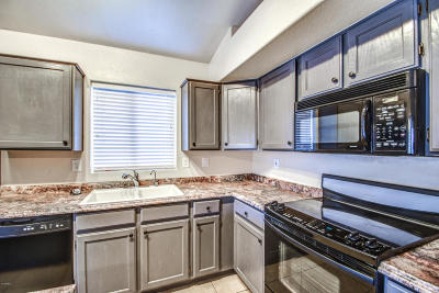 Mesa Single Family Home For Sale: 6849 E Lakeview Avenue