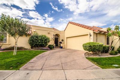 Scottsdale Condo/Townhouse For Sale: 10050 E Mountainview Lake Drive #62