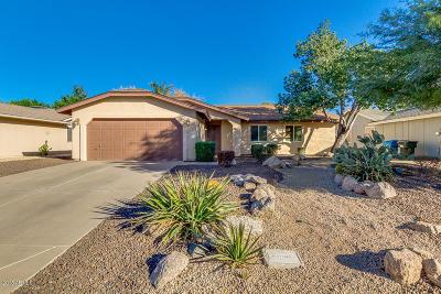 Single Family Home For Sale: 6908 E Paradise Lane