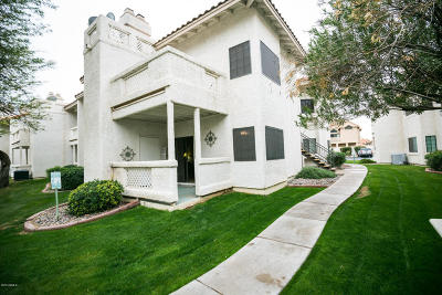 Apartment For Sale: 930 N Mesa Drive #1048
