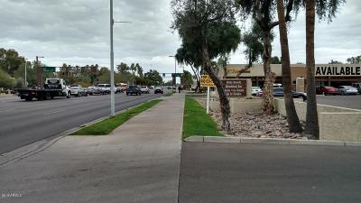 Tempe Commercial Lease For Lease: 31 W Baseline Road