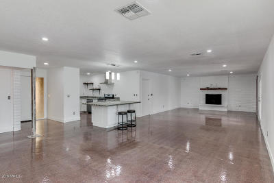 Phoenix Single Family Home For Sale: 3820 E Cortez Street