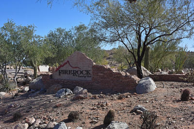 Fountain Hills Residential Lots & Land For Sale: 9211 N Shadow Ridge Trail