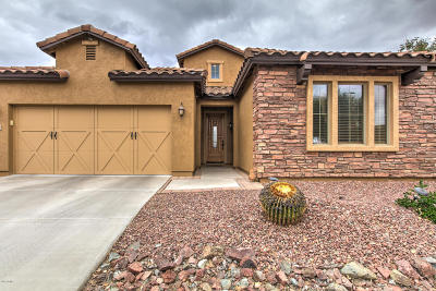 Chandler Single Family Home For Sale: 3990 E Yellowstone Place