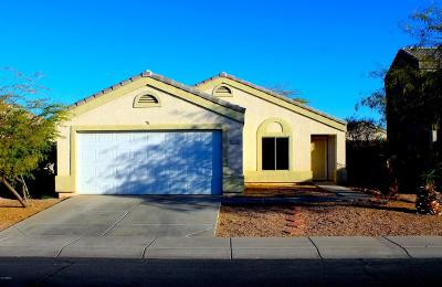 El Mirage AZ Single Family Home For Sale: $190,000