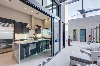 Scottsdale Single Family Home For Sale: 6909 E 1st Avenue