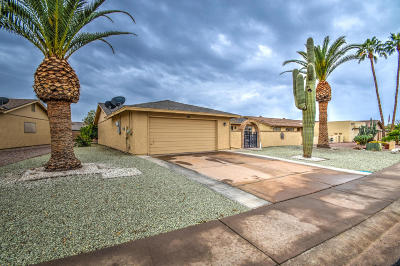 Mesa Single Family Home For Sale: 1730 Leisure World