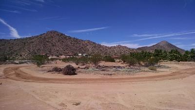 Casa Grande Residential Lots & Land For Sale: 7062 N Overfield Road