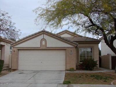 Goodyear Rental For Rent: 13602 W Desert Flower Drive