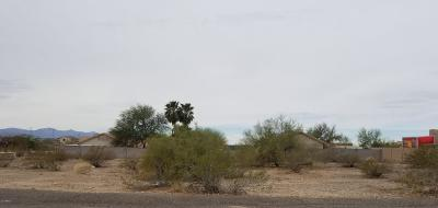 Peoria Residential Lots & Land For Sale: 9200 W Happy Valley Road