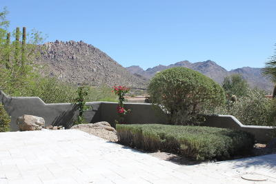 Desert Highlands, Desert Highlands Phase 1, Desert Highlands Phase 2, Desert Highlands Phase 3, Desert Highlands Phase 3 Lot 600, Desert Highlandswww.deserthighlandsscottsdale.com Single Family Home For Sale: 10040 E Happy Valley Road #2019