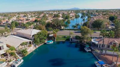 Gilbert Single Family Home For Sale: 362 S Bay Shore Boulevard