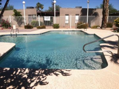Scottsdale Apartment For Sale: 7002 E Hubbell Street #1045