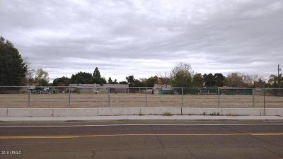 Peoria Residential Lots & Land For Sale: 129xx N 71st Avenue